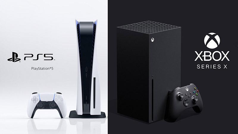 کنسولهای PS5 و Xbox Series X تا اواسط آبان ماه عرضه میشوند