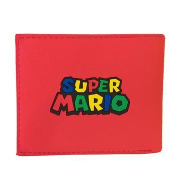 کیف پول طرح Super Mario