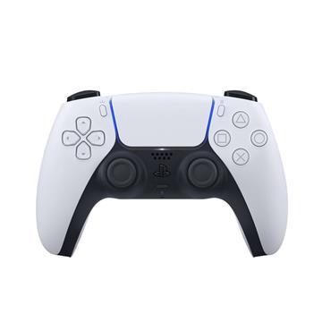 کنترلر DualSense پلی استیشن 5 - سفید