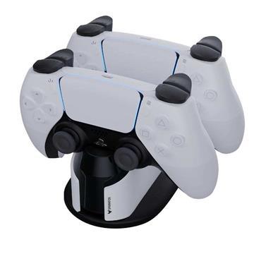 پایه شارژر دسته PS5 - SPARKFOX