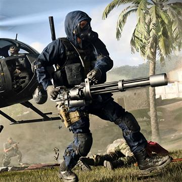 بازی Call of Duty: Modern Warfare - نسخه PS4