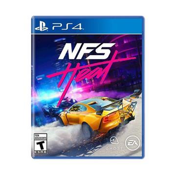 بازی Need for Speed Heat - نسخه PS4