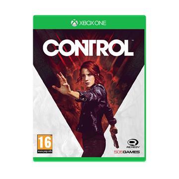 بازی Control - نسخه XBOX ONE