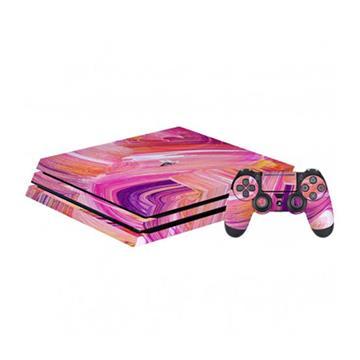 برچسب PS4 Skin