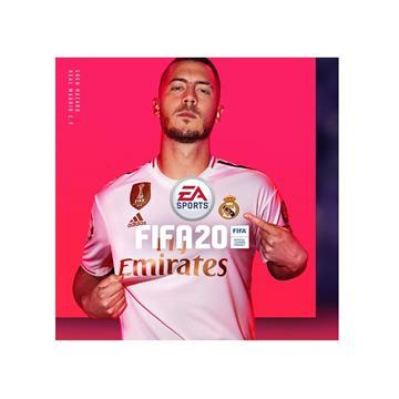 دیسک بازی کارکرده fifa 20