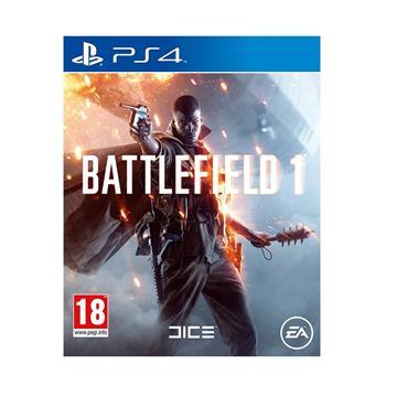 دیسک بازی کارکرده Battlefield 1