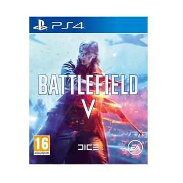 دیسک بازی کارکرده Battlefield V