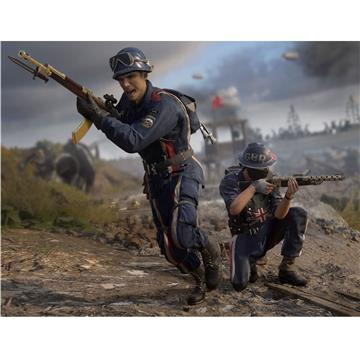 دیسک بازی کارکرده Call Of Duty WWII