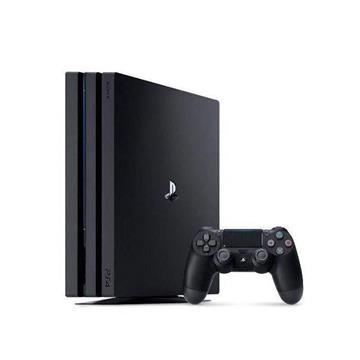 کنسول بازی سونی مدل Playstation 4 Pro | ظرفیت 1 ترابایت